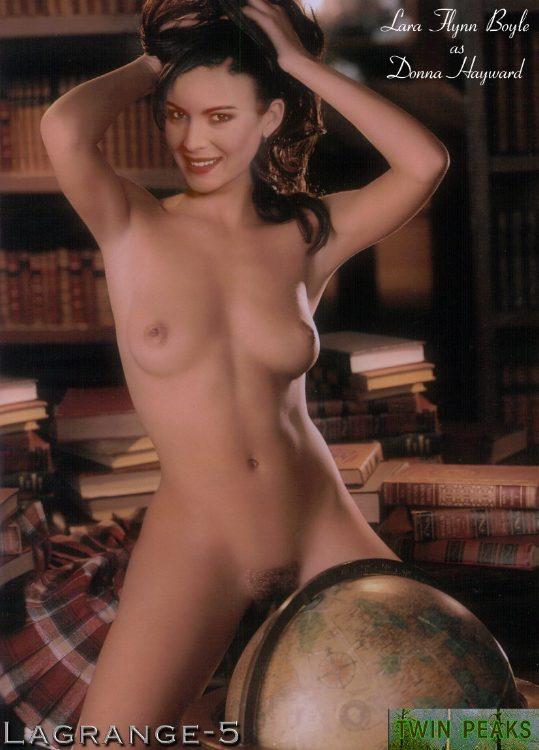 Lara Flynn Boyle Nude Fakes