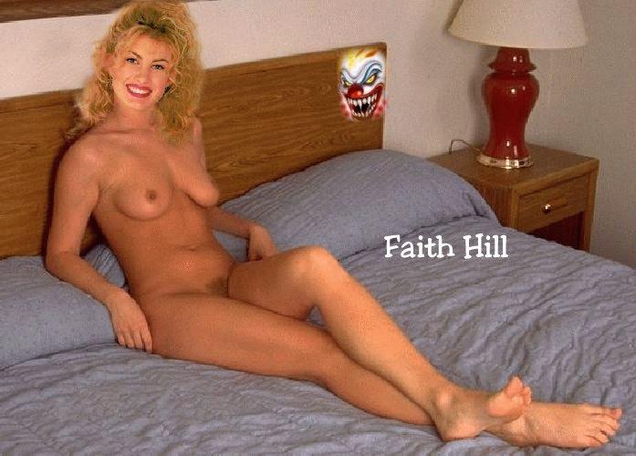 Apologise, Faith hill hairy pussy theme