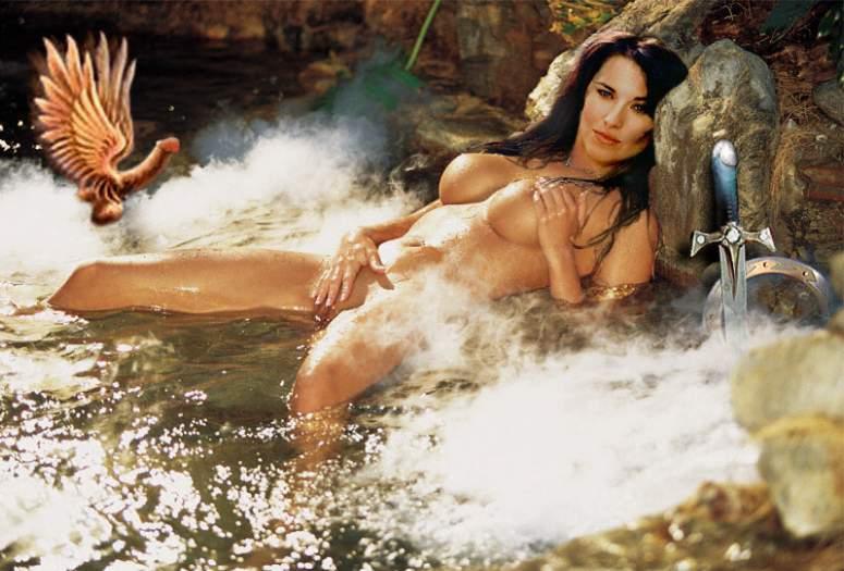 Xena Warrior Princess Nude Picktures